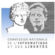 logo cnil Credimedia